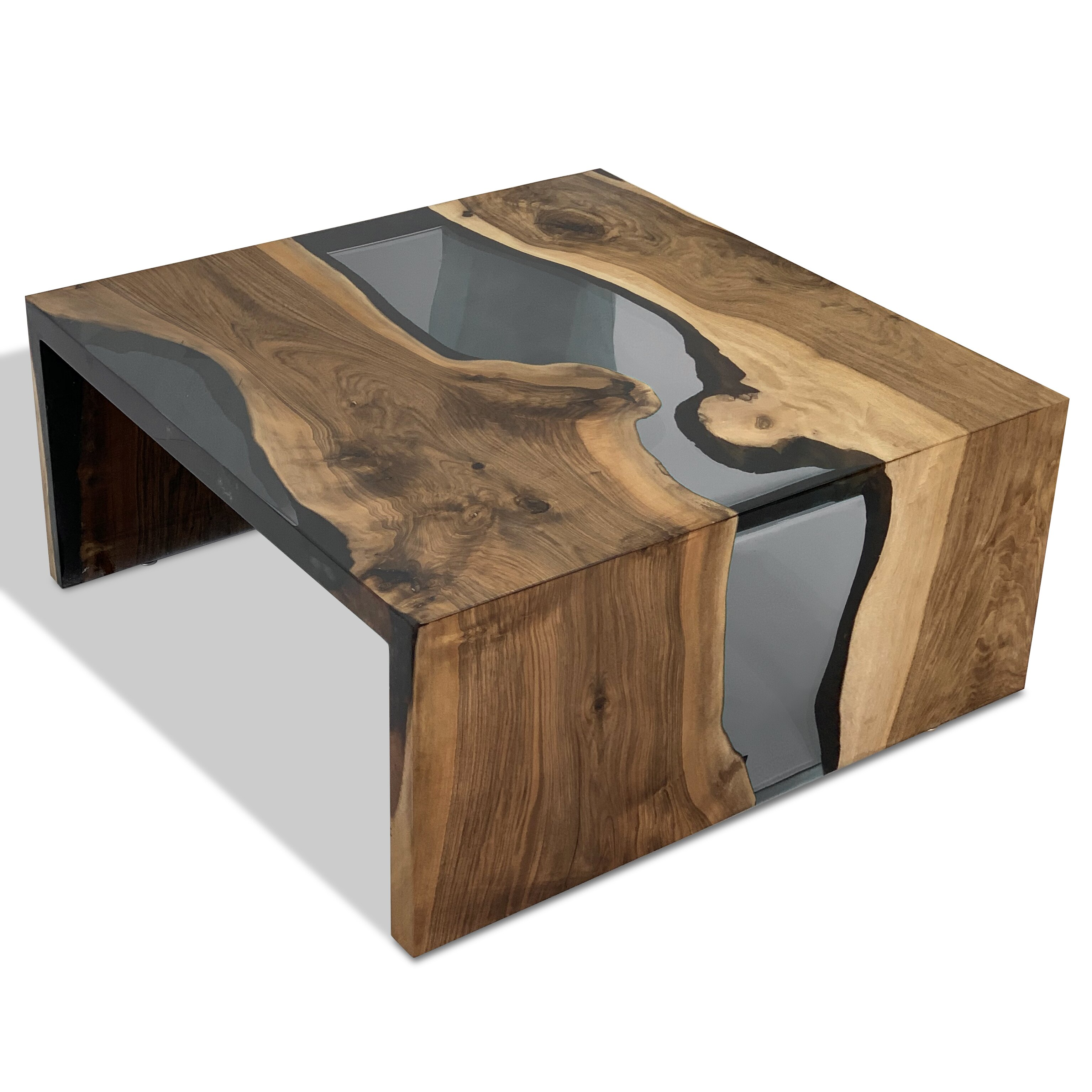 Arditi Collection Sled Coffee Table Perigold