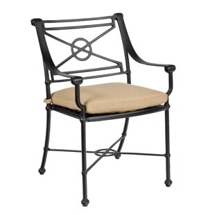 Delphi Patio Dining Chair