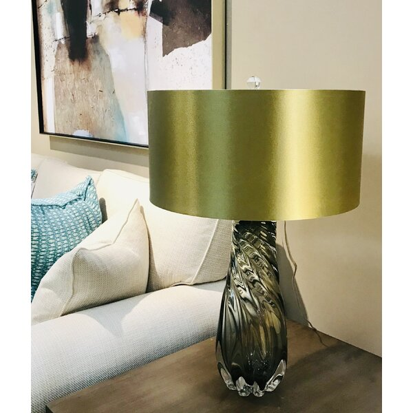 Brayden Studio Hodgson 27 Table Lamp Wayfair