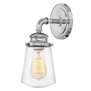 Fritz 1-Light LED Bath Sconce ..