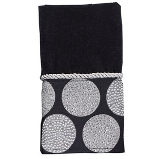 100% Cotton Fingertip Towel