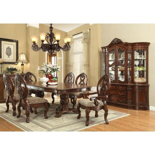 Shirleen Courteous Extendable Dining Table by Astoria Grand