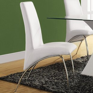 Angelica Side Chair (Set of 2) A&J Homes Studio