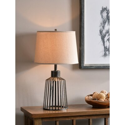 17 Stories Dilley 25 inch Table Lamp