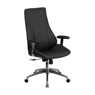 Creamer Conference Chair by Ebern Designs Great Reviews