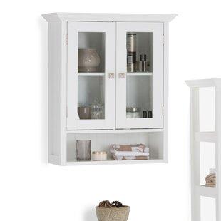 Simpli Home Acadian Double Door 23.63
