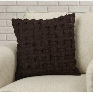Miriam Wool Throw Pillow