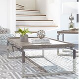 Letendre Coffee Table by Wrought Studio™