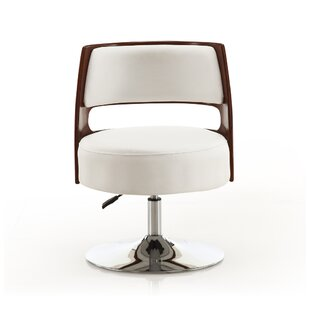 Raguel Swivel Side Chair