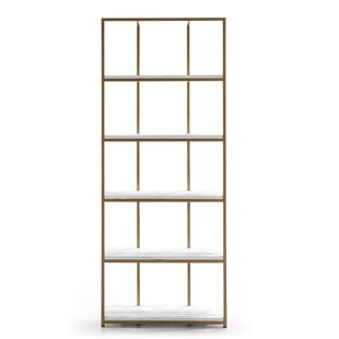 Tilda Bookcase By Canora Grey