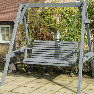 Kingsbury Swing Seat With Stand Image