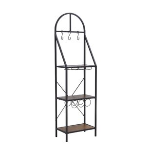 Magaw Iron Baker's Rack