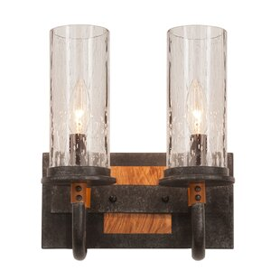 Kalco Bentham 2-Light Vanity Light