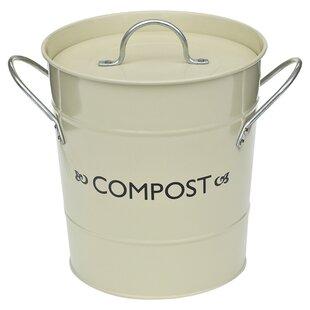 Cone Compost Bucket