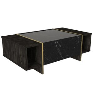 Lasne Coffee Table With Storage By Fairmont Park