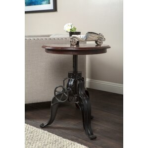 Liane End Table by Kosas Home