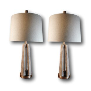 Lower Shockerwick 30 Table Lamp (Set of 2)