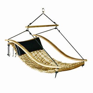 Maia Porch Swing by Bungalow Rose