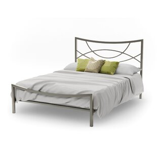 Connally Platform Bed