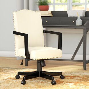 La Brea Executive Chair by Alcott Hill Bargain