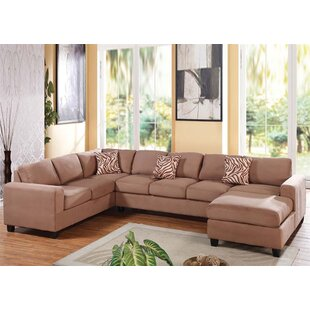Rose Modular Sectional