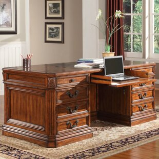 Gunnersbury Executive Desk