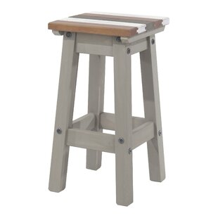 Shoup Stool (Set Of 2) By August Grove