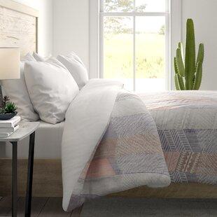 Hendry Comforter Set