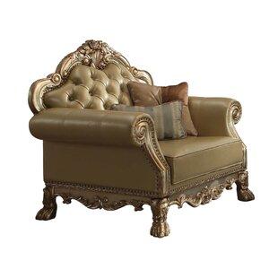Astoria Grand Welliver Armchair