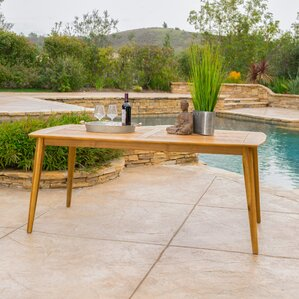 Telma Outdoor Dining Table