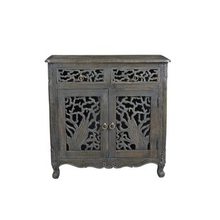 Buena Park Sideboard by Bungalow Rose Cheap