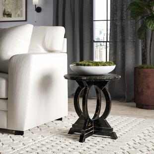 Barnabas End Table by Fleu..