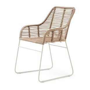La Marina Garden Chair With Cushion By Riviera Maison