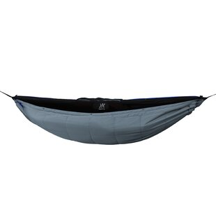 Carli Double Camping Hammock by Freeport Park Today Sale Only
