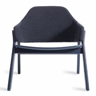 Clutch Lounge Chair by Blu Dot