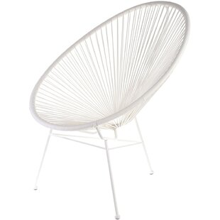 Bradley Acapulco Patio Dining Chair