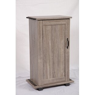 1 Door Accent Cabinet by American Furniture Classics
