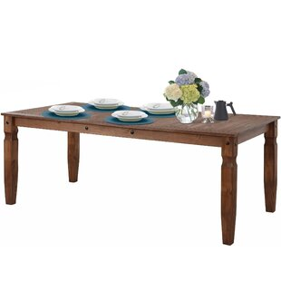 Ashland Dining Table By Alpen Home
