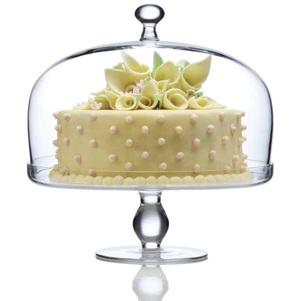 sc 1 st  Wayfair : fiesta cake plate and server - pezcame.com