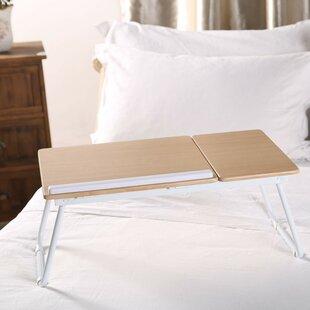 Womack Elegant Height Adjustable Standing Laptop Desk by Symple Stuff