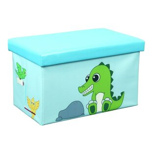 Hadrian Toy Box by Zoomie Kids