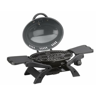 47cm 1 Burner Portable Barbecue Grill By Grillchef By Landmann