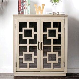 Anthony 2 Door Accent Cabinet