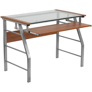 Best Choices Boyne Computer Desk By Ebern Designs