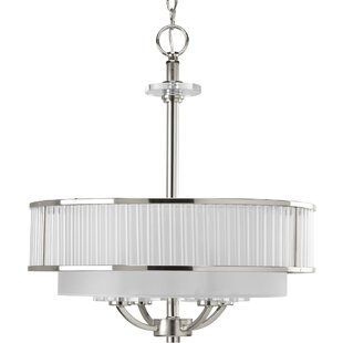 Rosdorf Park Renee 4-Light Pendant