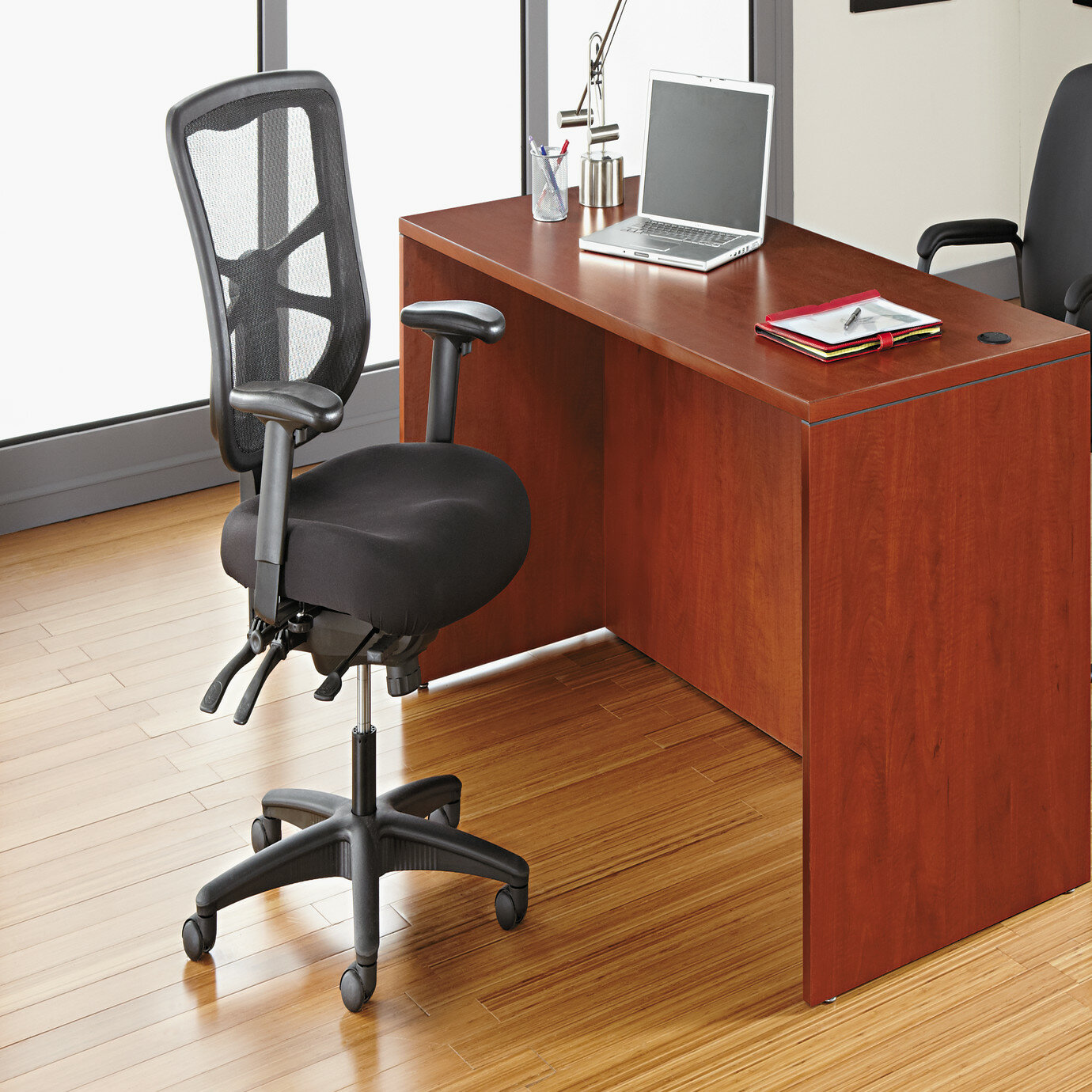 Latitude Run Pemberville Mesh Task Chair Reviews Wayfair