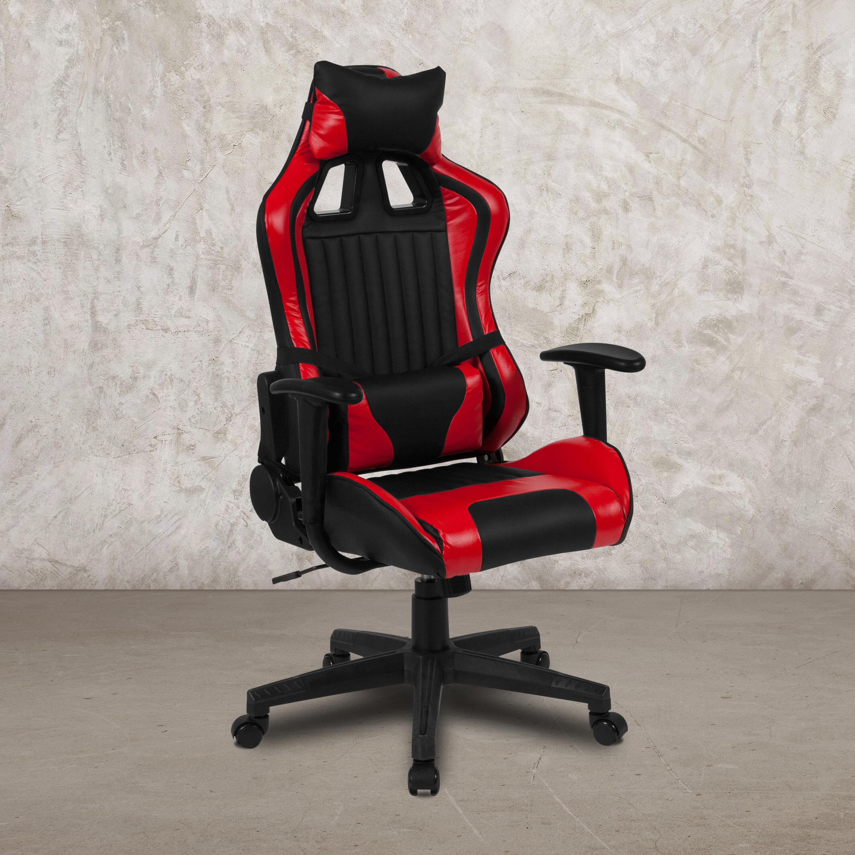 Strange Labombard Pc Racing Gaming Chair Uwap Interior Chair Design Uwaporg