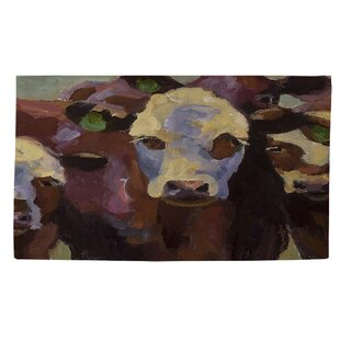 Compare Class Picture Brown Area Rug ByManual Woodworkers & Weavers