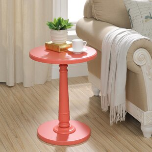 Haley End Table by One Source Living