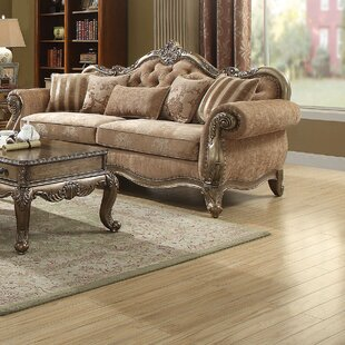 Shop Welling Traditional Sofa by Astoria Grand